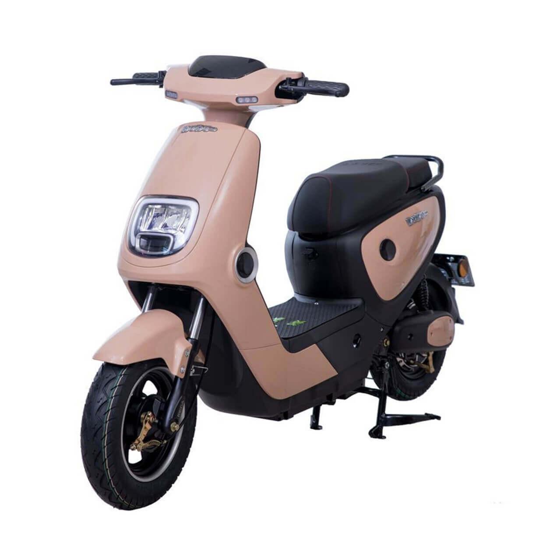 ep-DUDU 電動車