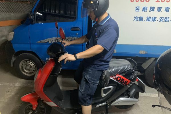 6.23桃總店Mobile黑紅藍先生