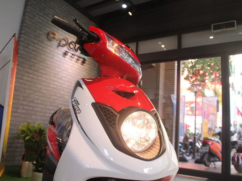 ep-020 電動車