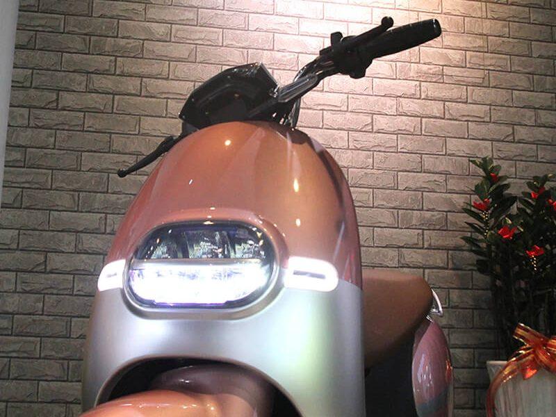 ep-032 電動自行車燈