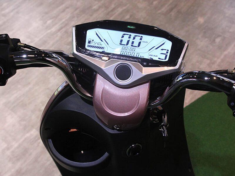 ep-032 電動自行車 儀表板